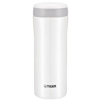 タイガー/タイガー保温カップ真空ステアリングカップ男女ファッション水カップMMK-A 45 C新品パーライトWP