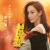 スウェール保温カップ男女水杯大容量真空保温携帯学生保温カップストリップスオフィスカップKC 48 CS 10 480 ML-暗夜楽園