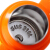 B.DUCKコガモ子供ツインハンドル立体パック保温カップ男女赤ちゃん水筒学飲水筒300 ml黄色FU-17-6272