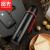 富光保温カップ星海シリーズ保温カップ男子学生学生弾丸型カープビジネス車載真空316ステアリングカップ携帯ストラップ屋外大容量桃粉500 ml