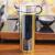 崇勝銅の保温カップは銅の水筒を補充します。純銅の内側の肝っ玉の保温カップです。ビジネスファッションの銅の水筒は銅の元素の赤銅のコップの黄金色の380 MLを補います。