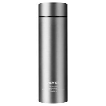 ハルス(HAERS)保温カップ男女オフィスカップ携帯コップ420 ml本来の色