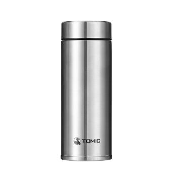 TOMIC特美刻楽カップ保温カップ316スティンレスコンパクト携帯简约男性女性用カップ