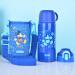 サーキュラー(THERMOS)子供保温カップ学生屋外保温壺輸入FHOシリーズ水杯FHO-600-WFDS-BLS
