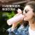 SIM ELO印象京都市シリーズ保温カップ316ステアリング真空保温超軽量カップ鏡面弾コップ500 ml(ゴシックブラック)
