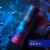 リアルバイオ(RELEA)保温カップ450 mlおしゃれな男女真空スティン水カップ創意さわやかなカップル学生携帯コップインクジェット河