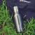 緑の真珠lvzhu 550 ml保温カップ真空ステアリング茶カップ創意運動アウトドアカー保温ポット学生男性女性大容量ビジネスカップK 137黒