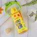 象印(ZOJIRUSHI)子供用スライド保温カップ輸入ベビー用カップは取っ手SD-CAE 50黄色があります。
