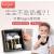 シンガポールの輸入元のHegen新生児多機能PPSU哺乳瓶ギフトボックスの大きな一箱に150 ml+240 mlのサイズの哺乳瓶+2つの蓋ギフトボックスを収納します。