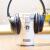 アスVEL(ASVEL)日本スティンレス保温カップ男女携帯コーヒーカップ大容量学生コップカップル杯ブラック研磨砂370 ml