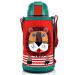 タイガー(TIGER)の子供用保温カップブランドは、本物のライオン600 ml(ストロー+保温カバー)を保証します。