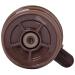 THERMOSサーベル日本輸入ステアリングカップ家庭大容量ポットTHV-1501-CCR 1.5 L教師の日プレゼント