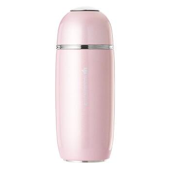 万象保温カップF 56 300 MLシュガー豆シリーズ保温カップ保冷カップ女性軽量カップ車載女神杯カップル学生水杯ギフトボックスに貝殻粉を詰めました。