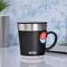 サードパーティ(THERMOS)保温カップ男女史ステレンカップ蓋付き保温水杯JDC-355 ESP-深カレー色350 ml