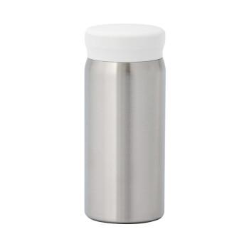 良品計画MUJIステアリング保温保冷マグカップ/携帯約200 ml